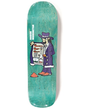Polar Herrington Drug Pimp Pro Deck - P8 Shape 8.8