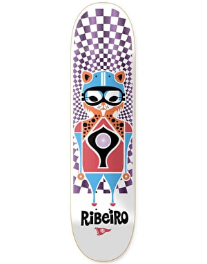 Primitive x Don Pendleton Ribeiro Pendleton Zoo Pro Deck - 8.5