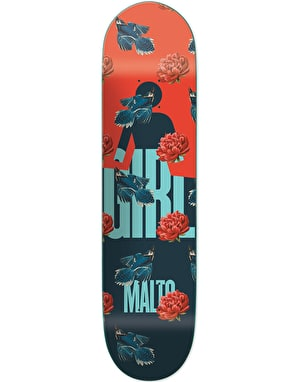 Girl Malto Sanctuary Pro Deck - 8.125