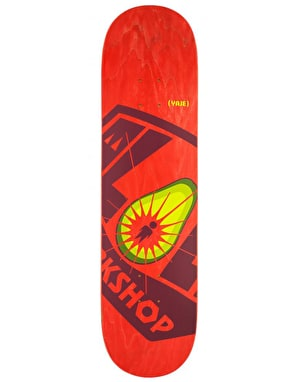 Alien Workshop Yaje OG Avocado Pro Deck - 8.25