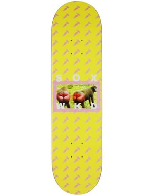 CRV WKD Sox Monkey Ass Pro Deck - 8