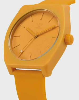 Adidas Process SP1 Watch - All Collegiate Gold