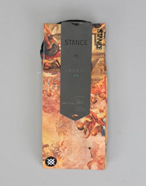 Stance Glorification 200 Needle Socks - Multi