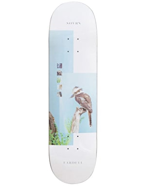 SOVRN Fardell 7th Division Pro Deck - 7.75