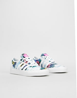 Adidas Adi-Ease Womens Trainers - Blue Tint/White/White