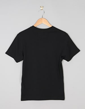Vans Ice Box Boys T-Shirt - Black