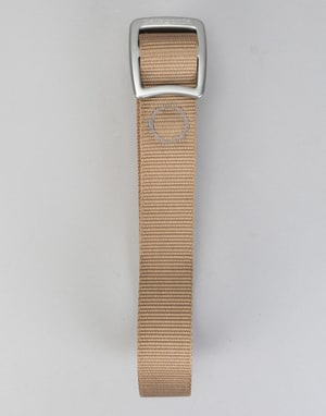 Patagonia Tech Web Belt - Mohave Khaki