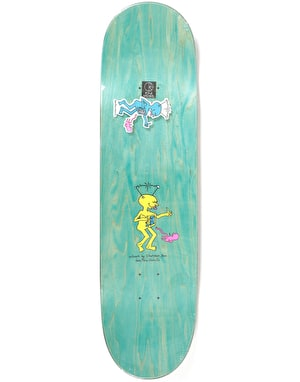 Polar x Dear x Ron Chatman Brady TV Kid Pro Deck - 8.625