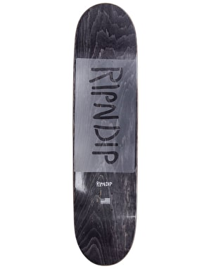 RIPNDIP Van Nermal Team Deck - 8.5