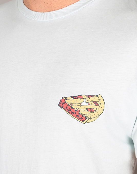 RIPNDIP American Pie T-Shirt - Fresh Mint