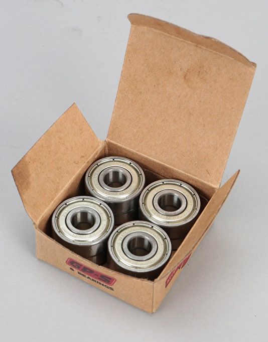 Independent GP-S Bearings