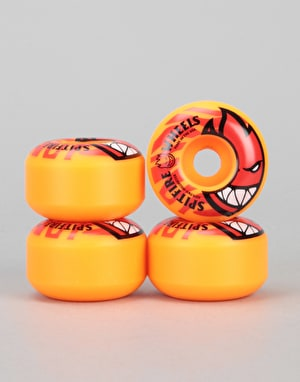Spitfire Electrofires 99d Team Wheel - 52mm