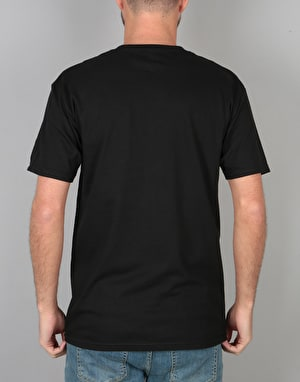 Doom Sayers Inagural T-Shirt - Black