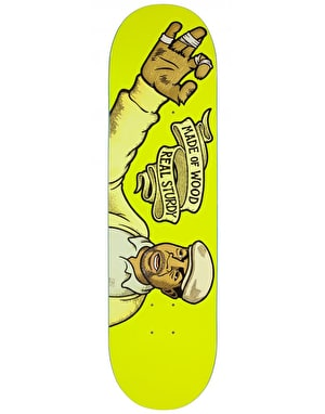 CRV WKD Chubbs Team Deck - 8.5