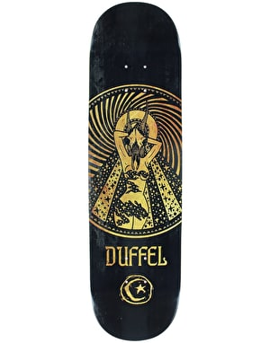 Foundation Duffel Made By The Moon Skateboard Deck - 8.25
