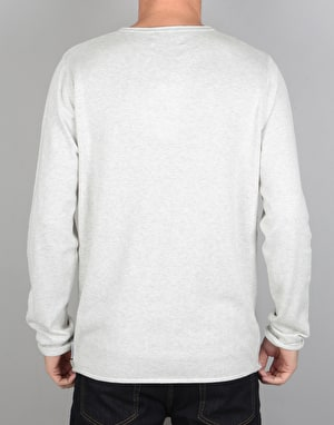 Bellfield Niles Knit - Grey