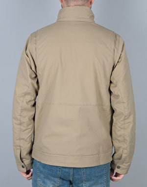 Patagonia Maple Grove Jacket - Mojave Khaki