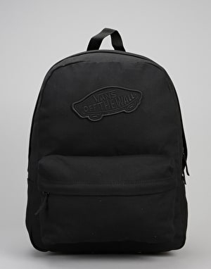 Vans Realm Backpack - Onyx