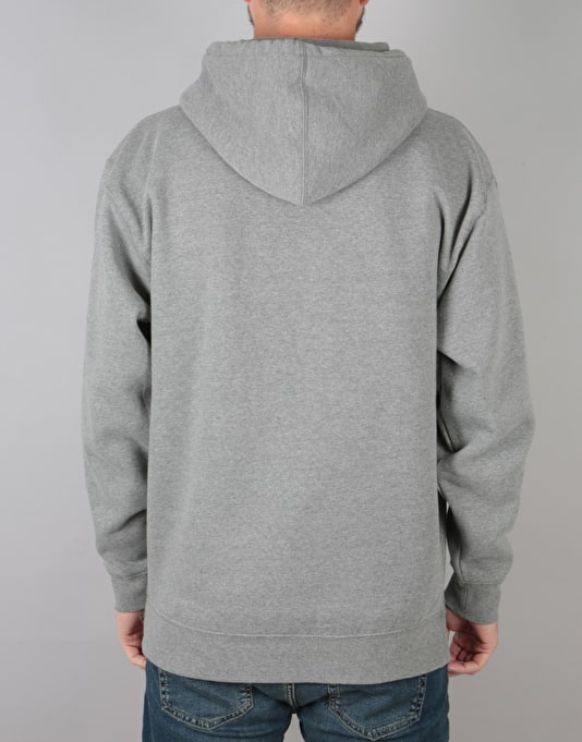 Diamond Supply Co. Offspring Pullover Hoodie - Grey Heather