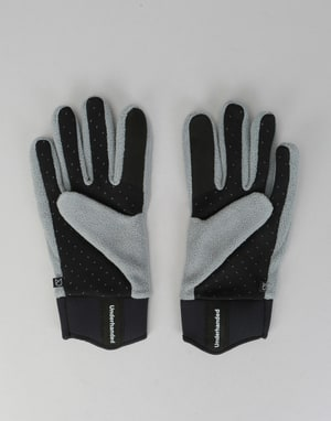 Underhanded Duo Touchscreen Gloves - Grey