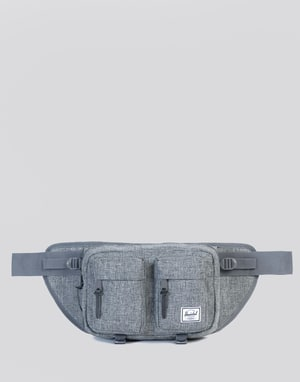Herschel Supply Co. Eighteen Bag - Raven Crooshatch