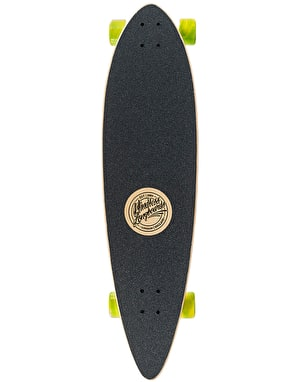 Mindless Tribal Rogue II Limited Edition Longboard - 38