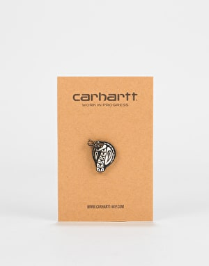 Carhartt Arizona Snake Pin - Zinc