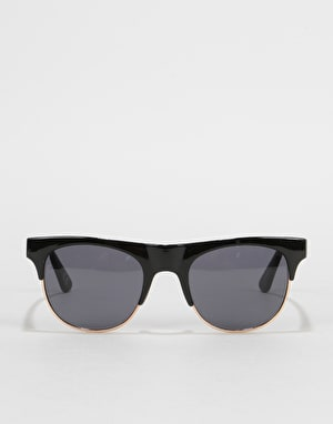 Vans Lawler Sunglasses - Black Gloss