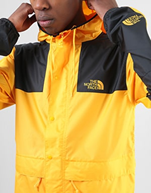 The North Face Mountain 1985 Celebration Jacket - TNF Yellow/TNF Black