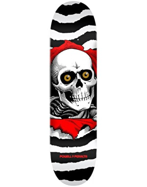 Powell Peralta Ripper One Off Team Deck - 8