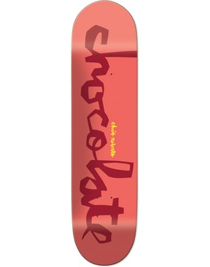 Chocolate Roberts Original Chunk Pro Deck - 8