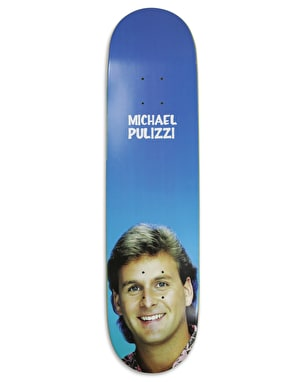 Pizza Pulizzi Uncle Joey Pro Deck - 8.18