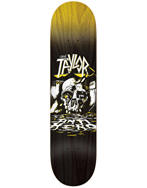 Anti Hero Taylor Southbound Pro Deck - 8.25