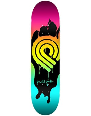 Powell Peralta Triple P Colby Fade Team Deck - 7.5