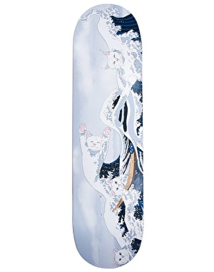 RIPNDIP Great Wave of Nerm Team Deck - 8.5