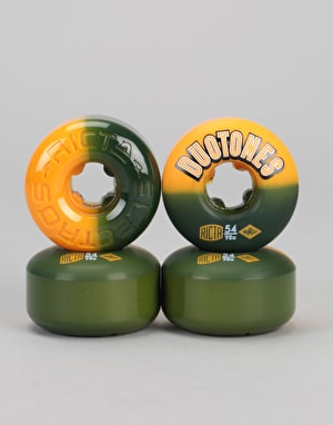 Ricta Duotones 98a Team Wheel - 54mm