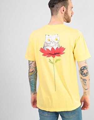 RIPNDIP Daisy Do T-Shirt - Yellow