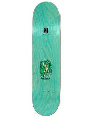 Polar Oskar Dragon Sunset Pro Deck - 8