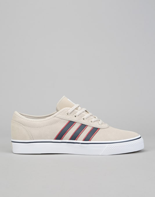 info for f0470 37aa8 Adidas Adi-Ease Skate Shoes - Casual BrownCollegiate NavyScarlet  Mens  Footwear  Trainers  Skate Shoes  Sneakers  Runners  Route One