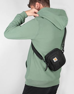 Carhartt Essentials Cross Body Bag - Black