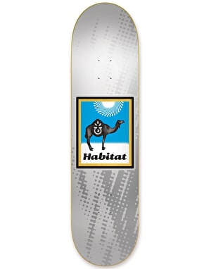Habitat Camel Team Deck - 8.125