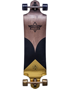 Dusters Rush Drop Down Longboard - 38