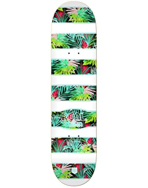 Real Chima Tropics Mellow Low-Pro Pro Deck - 8.06