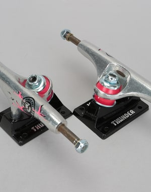 Thunder Foy Sky High 147 High Pro Trucks