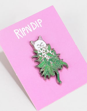RIPNDIP Nermal Nug Pin - Multi