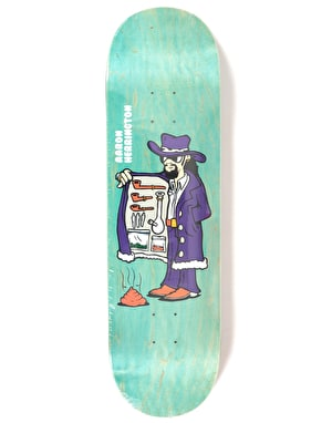 Polar Herrington Drug Pimp Pro Deck - 8.625