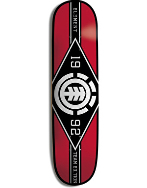 Element Major League Thriftwood Team Deck - 8.25
