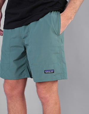Patagonia Baggies Lights - Pesto