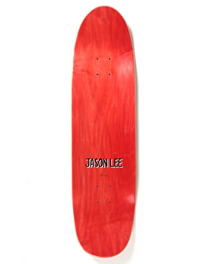Prime Heritage Lee Camera Foghorn Pro Deck - 8.5
