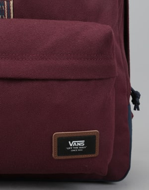 Vans Old Skool Plus Backpack - Port Royale